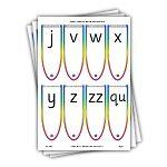 phase 3 letter fan