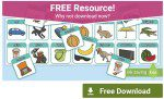 Play with Words Activity Cards